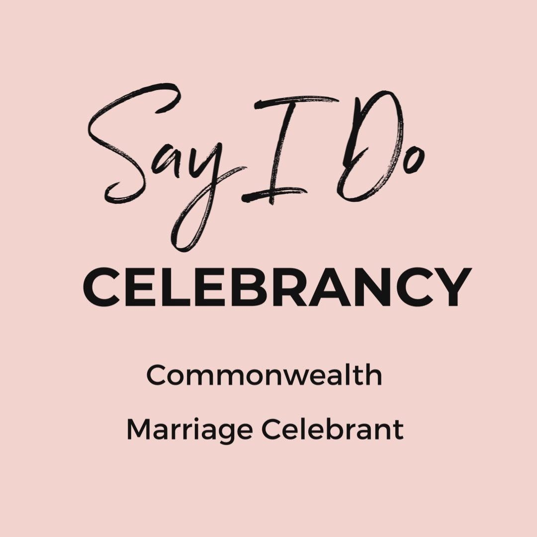Say I Do Celebrancy